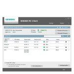 Siemens 6GK17221JH010BV0